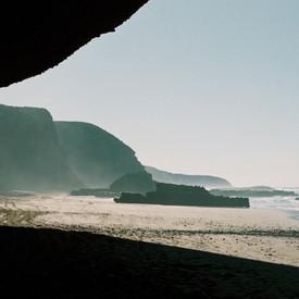Poética Natura Legzira, Morocco - Debbie Trouerbach