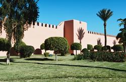 joko visits marrakech morocco-analog3