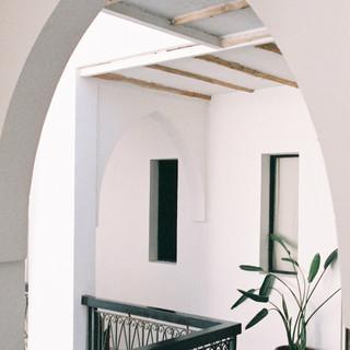 Riad Bliss Marrakech Morocco studio joko