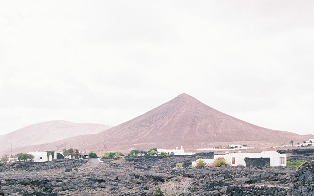 Lanzarote, canary islands, Spain by Studio Joko