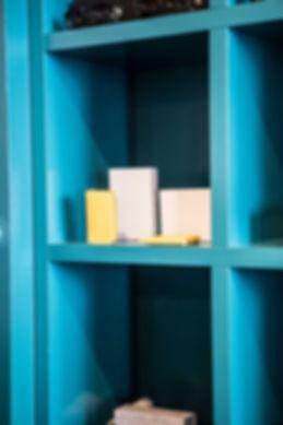 Joko visits multi brand fashion store the pelican studio in Amsterdam