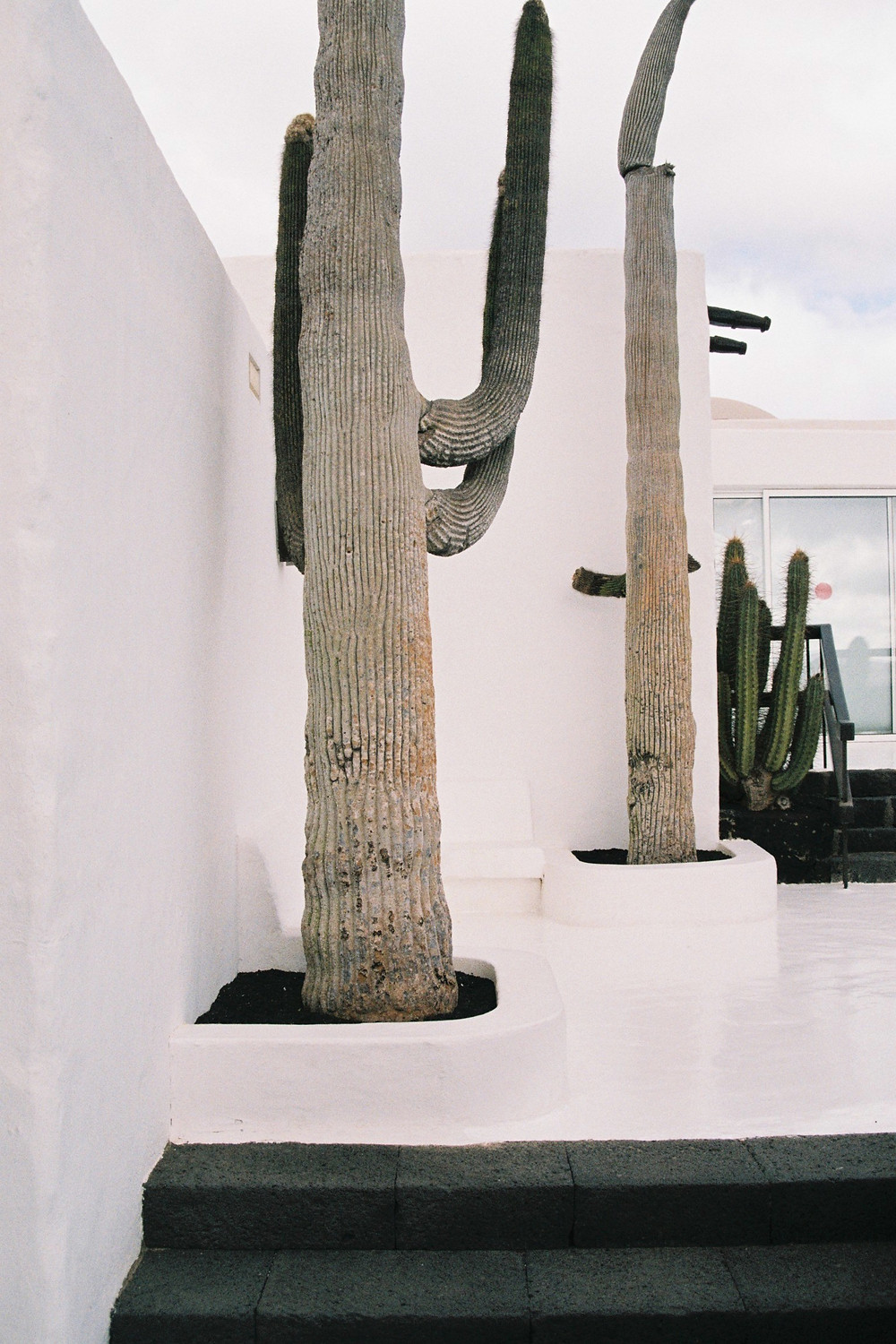 Fundación César Manrique, Lanzarote Spain, captured by Studio Joko