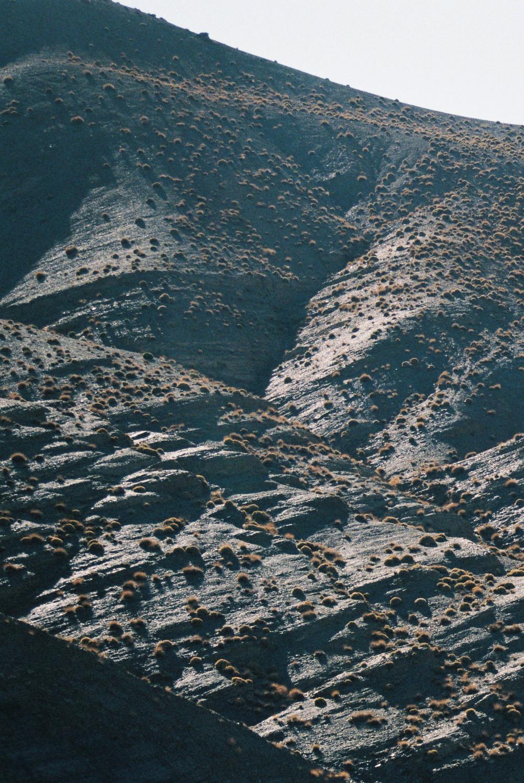 A roadtrip through the atlas mountains in Morocco