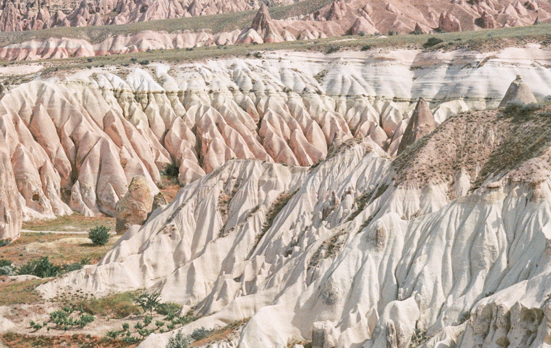 Poética natura - Cappadocia Turkey V|||