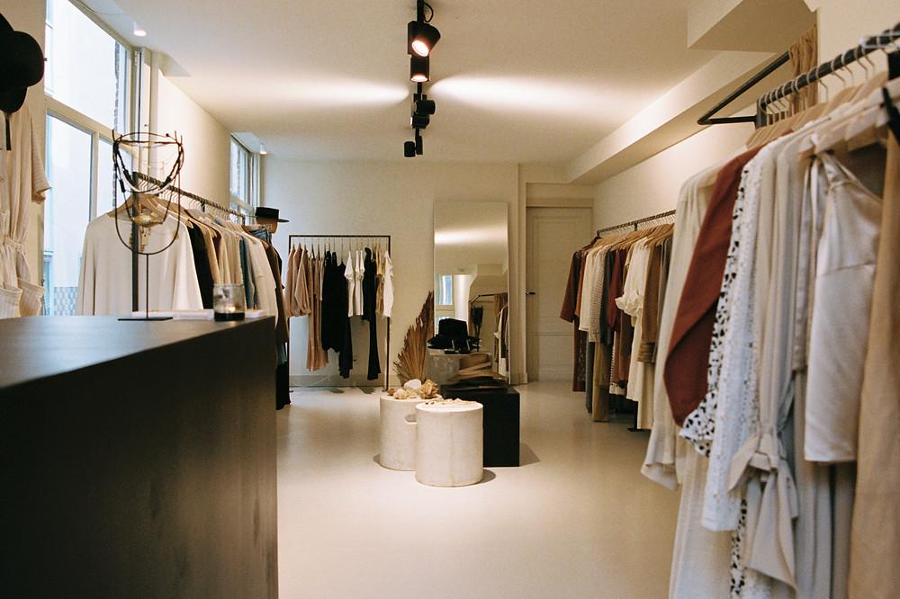 Studio Joko visits Adiuvantes Amsterdam