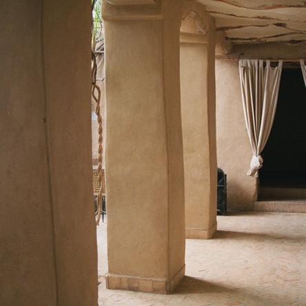 Dar Zahia Taroudant morocco studio joko