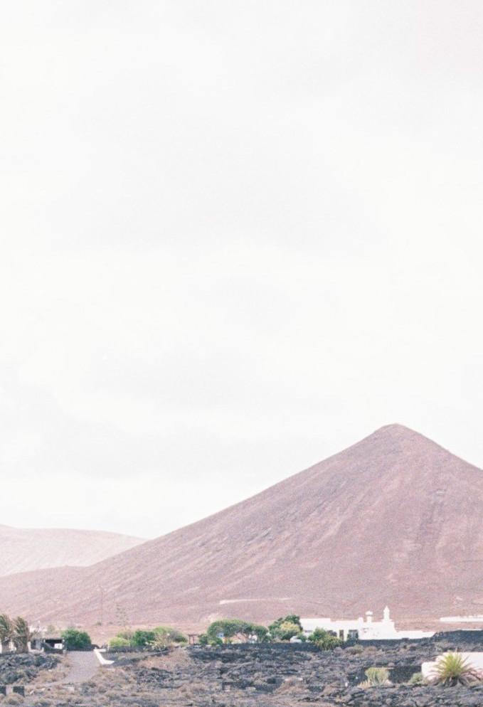 Poetica natura - Lanzarote 5 - Debbie Tr