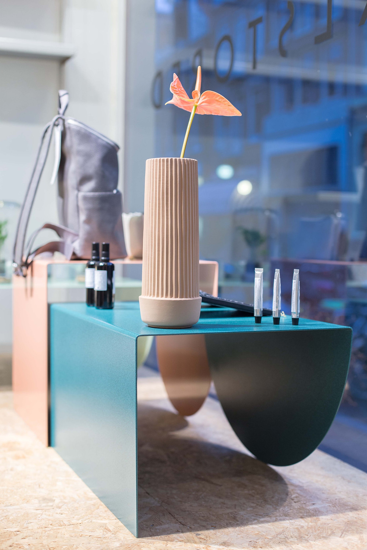 Studio Joko visits conceptstore Restored, Amsterdam Haarlemmerdijk