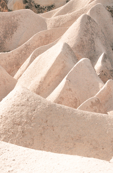 Poética natura - Cappadocia Turkey |||