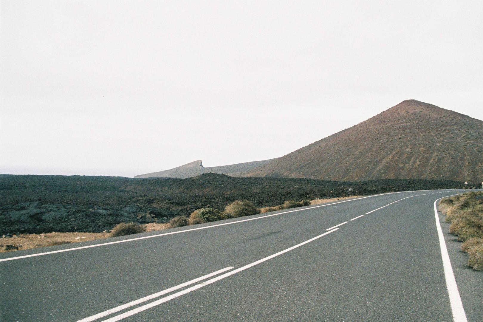 Poetica natura - Lanzarote 14  - Debbie