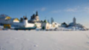Горицкий Воскресенский женский монастырь, Горицы, Вологодская область,  ЮНЕСКО, Ферапонтово, тур