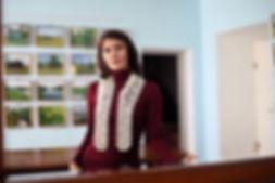 Любовь Ершова, Ферапонтово, Вологодское кружево, Вологда, ЮНЕСКО, Вологодский тур, гостиница Ферапонтово