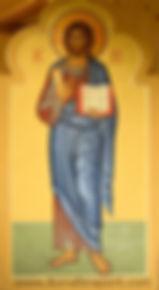 Ферапонтово, Ферапонтовская Икона, Иконы Христа, Собор Рождества Пресвятой Богородицы, Ферапонтов монстырь, ФЕрапонтовский монастырь, Фрески Дионисия, Закат в Ферапонтово, отдых в ферапонтов, снять дом в ферапотово, Ципинский погост, Фераонтово Вологодская область, Церковь Нила Сорского