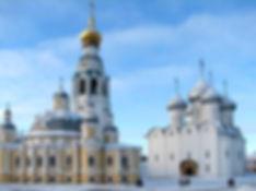 Вологодский кремль, Софийский собор, ЮНЕСКО, Ферапонтовский тур, Ферапонтово, Фото Вологодского кремля