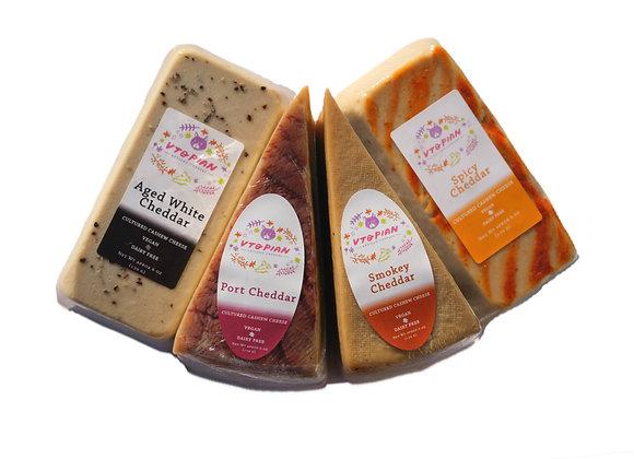 Cheddar 4 Pack