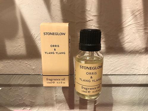 Stoneglow fragrance oil