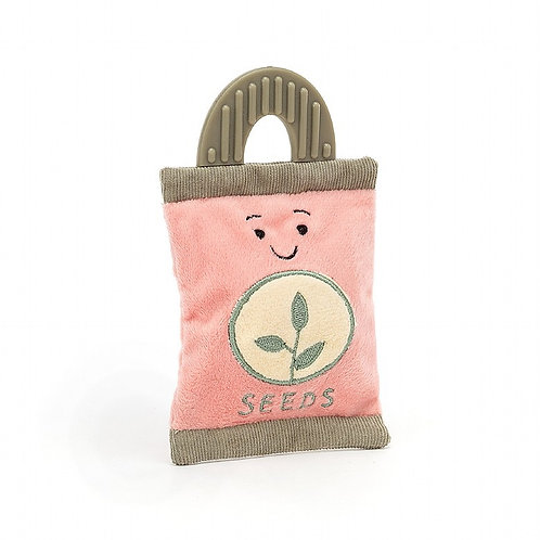 Whimsy Garden Seed Packet