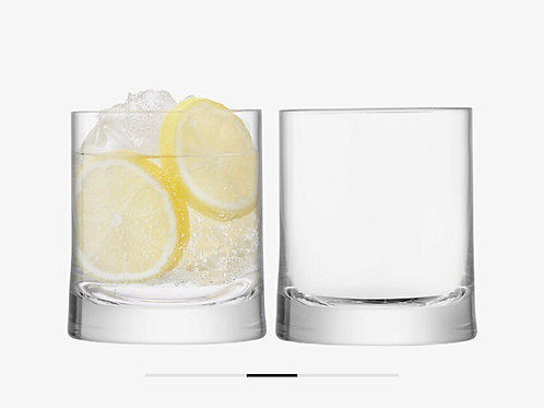 LSA  310ml Gin Tumbler Pair