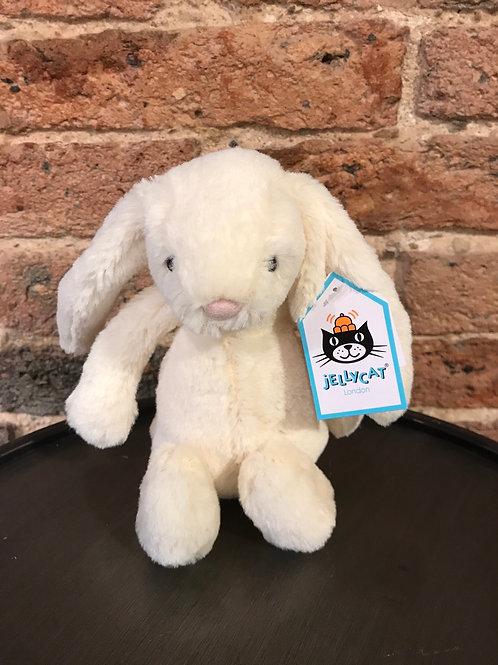 Jellycat Small Bashful Buttermilk Bunny