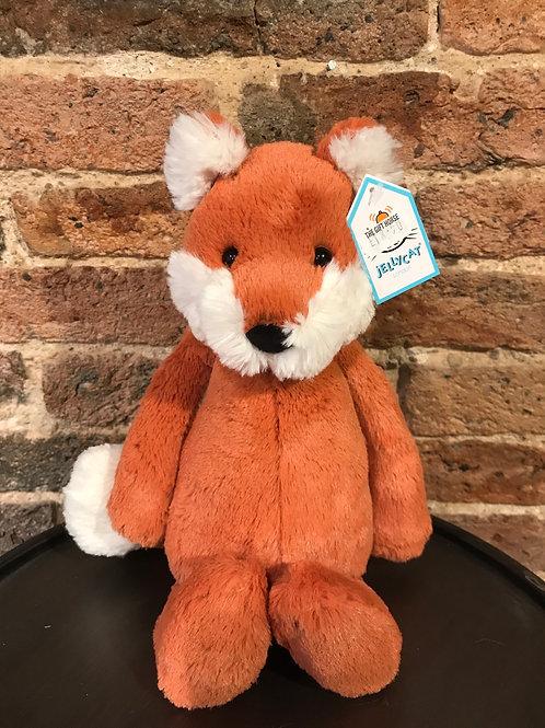 Jellycat Medium Bashful Fox