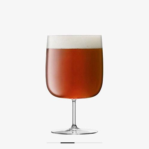 LSA 625ml Borough Craft Beer Glasses...set of 4