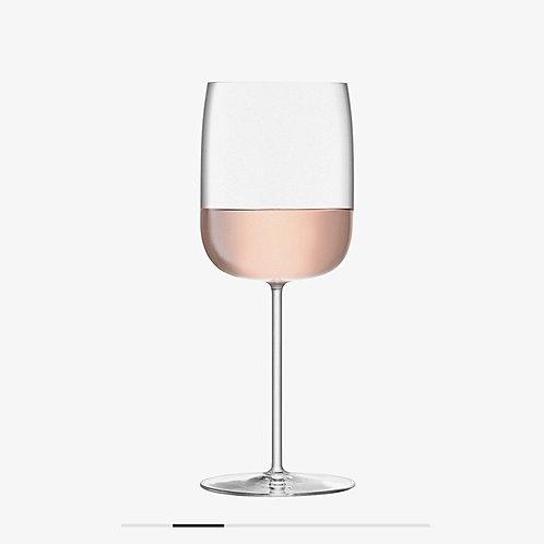 LSA 380ml Borough Wine glass...set of 4