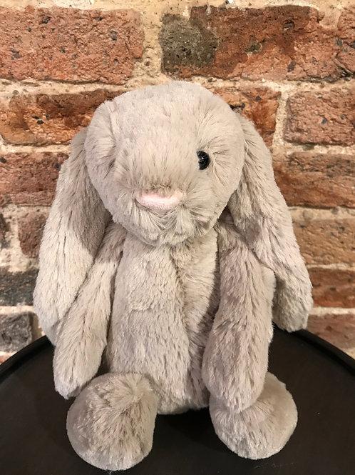 Jellycat Medium Bashful Bunny