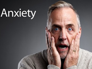 How To Talk To Your Parents About Your Depression/Anxiety