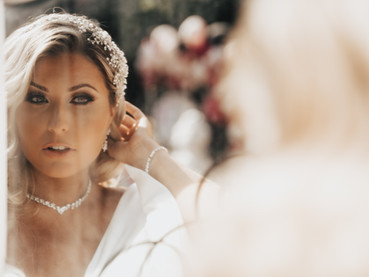 Glam Guide for our Brides <3