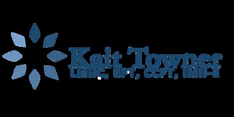 Kait Towner, LMHC, RPT, CCPT