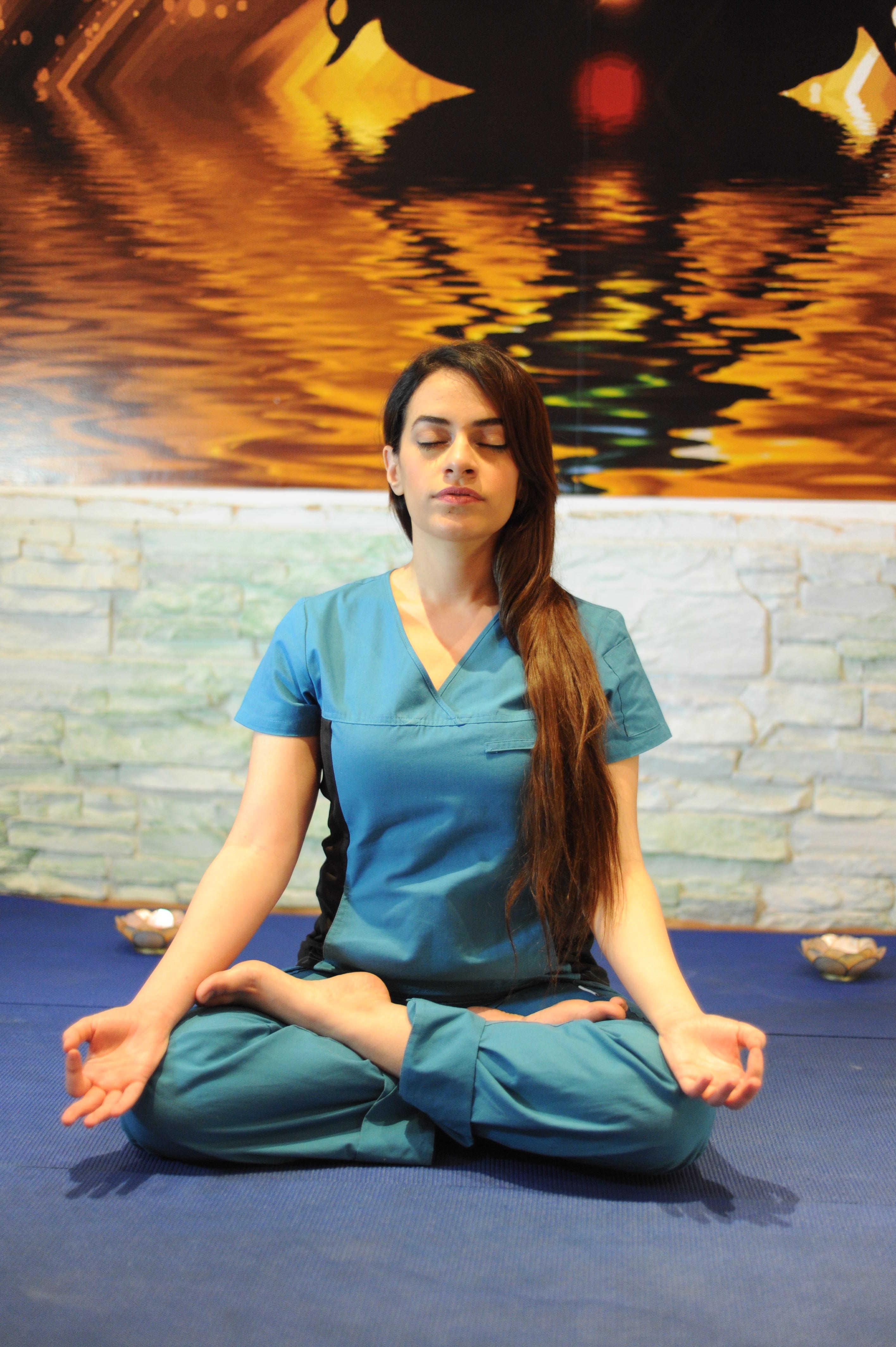 Yogic Counseling