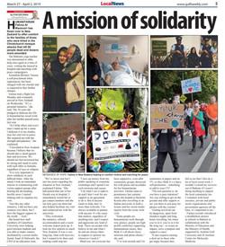 Newzealand Solidarity