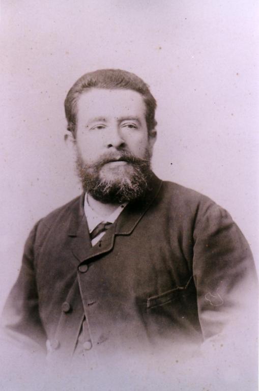 Felipe Gorriti (1839 - 1896)