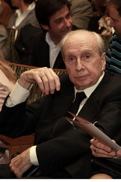 Pascual Aldabe (1924 - )