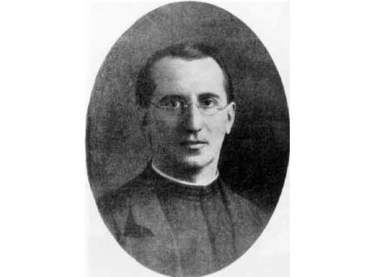Nemesio Otaño (1880 - 1956)