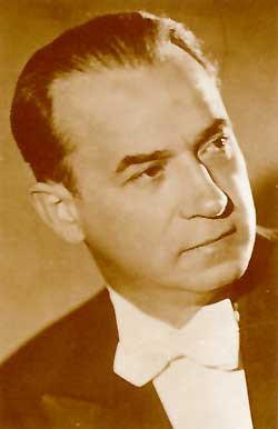 Pablo Sorozabal (1897 - 1988)