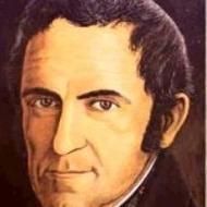 Franz Guber (1787 - 1863)