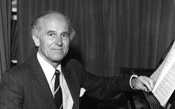David Willcocks (1919 - 2015)