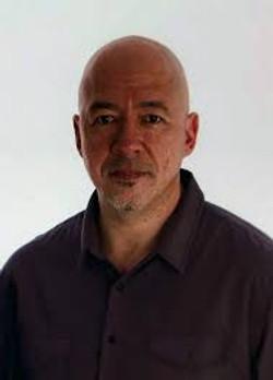 Eduardo Correa (1961 - 2018)