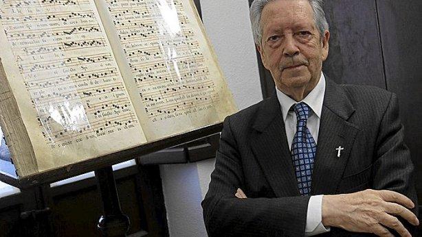 Aurelio Sagaseta (1935 - )