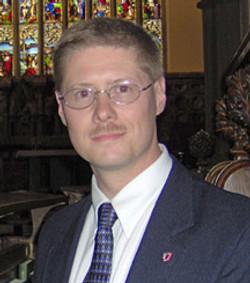Patrick M. O'Shea