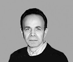 Máximo Oloriz (1952 - )
