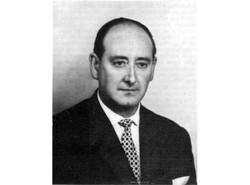 Luis Aramburu (1905 - 1999)