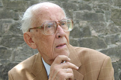 Knut Nystedt (1915 - 2014)