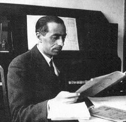 José Uruñuela (1891 - 1963)