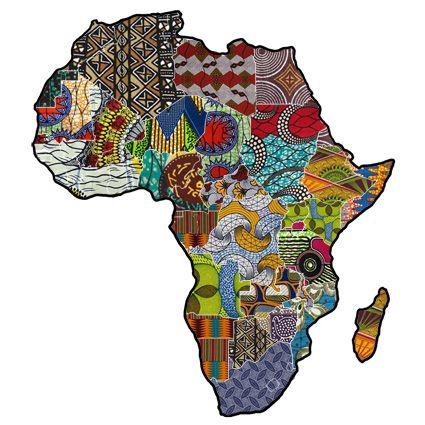 Popular Africana