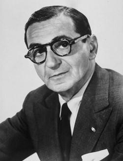 Irving Berling (1888 - 1989)