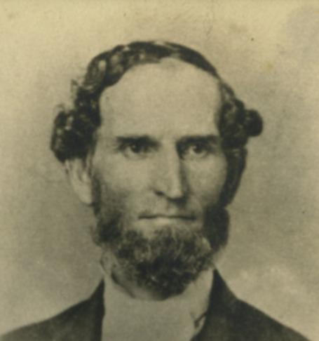 Jonathan E. Spilman (1812 - 1896)