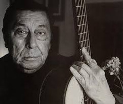 Atahualpa Yupanqui (1908 - 1992)