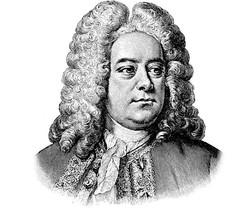 Georg Friedrich Haendel (1685 - 1759